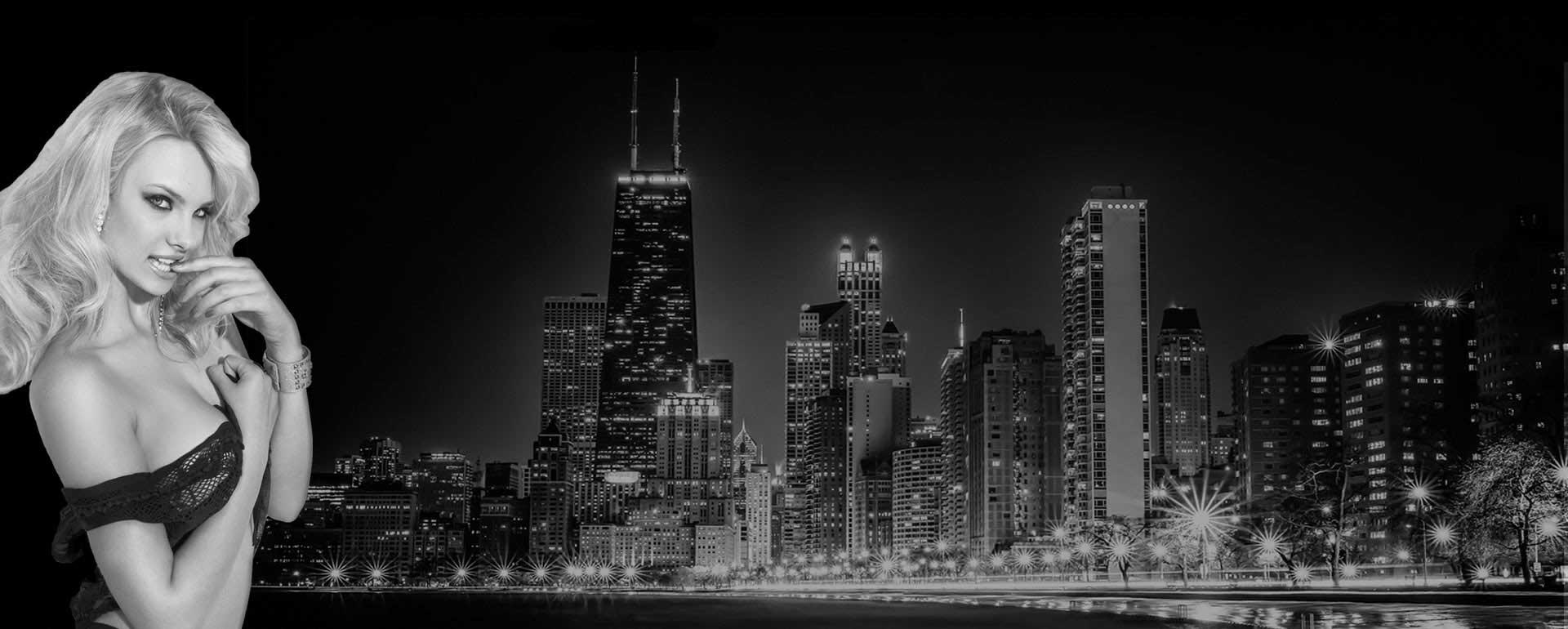 Rick's Cabaret l #1 Strip Club Chicago